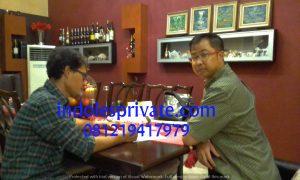 Les Privat Bahasa Indonesia Untuk Orang Asing di Sudirman Jakarta | 082311873435