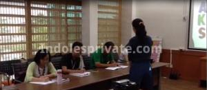 Les Privat Bahasa Indonesia Untuk Orang Asing Di Cikupa Tangerang