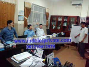 Les Privat Bahasa Indonesia Untuk Orang Asing Di Lippo Karawaci Tangerang