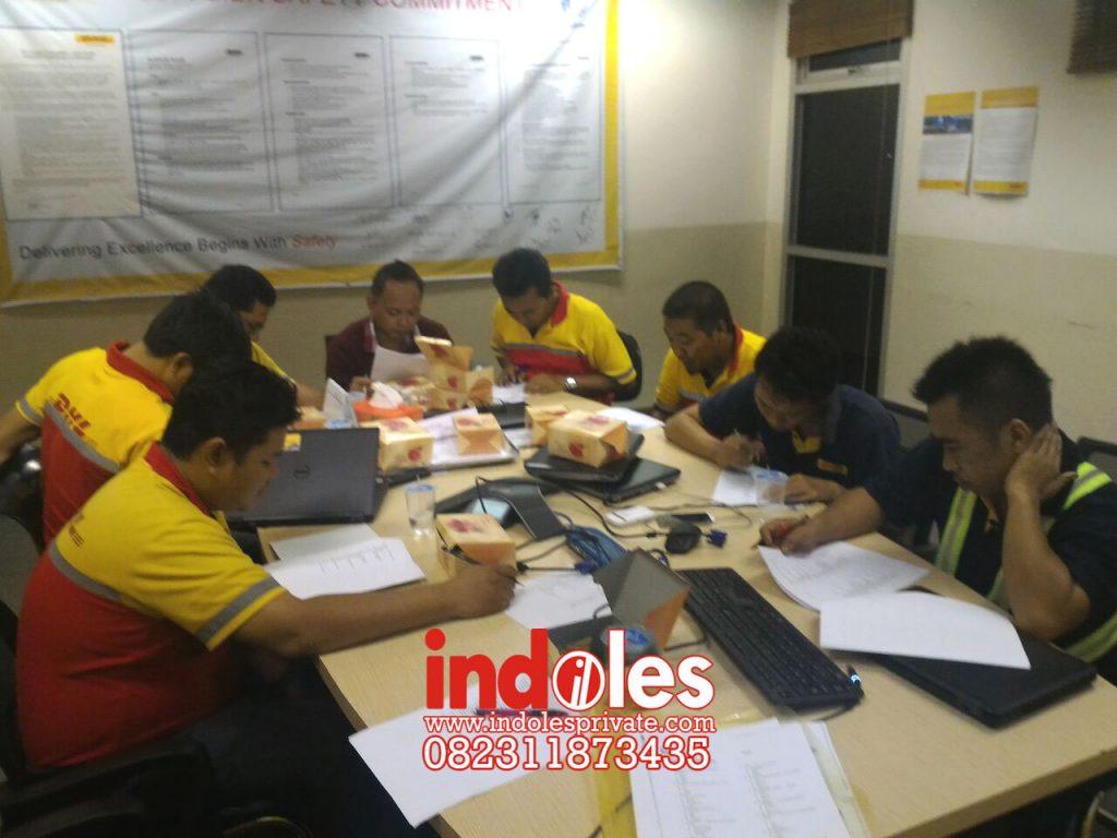 Les Privat Bahasa Inggris Untuk Karyawan Di Menteng