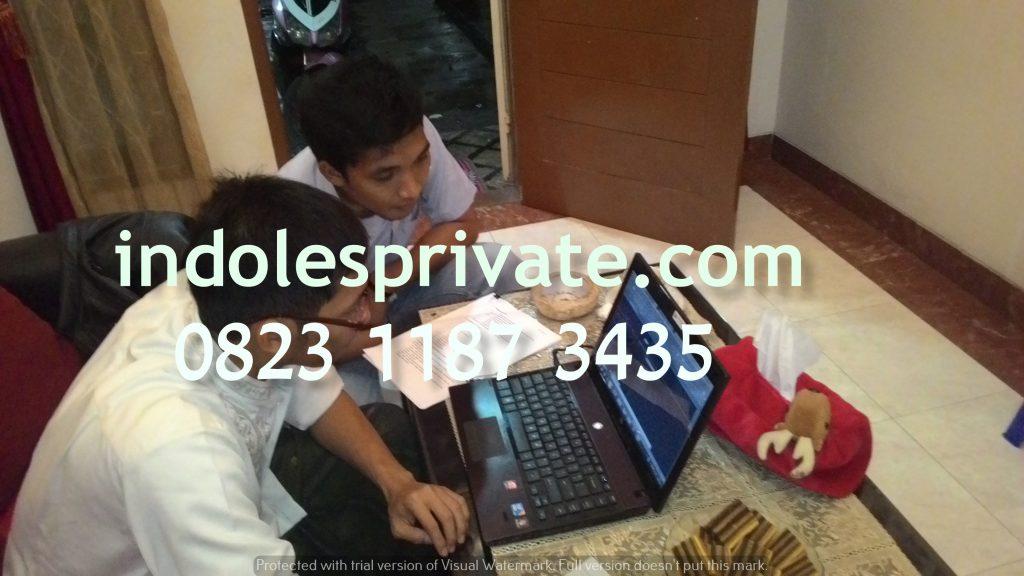 Les Privat Bahasa Inggris Di Bekasi