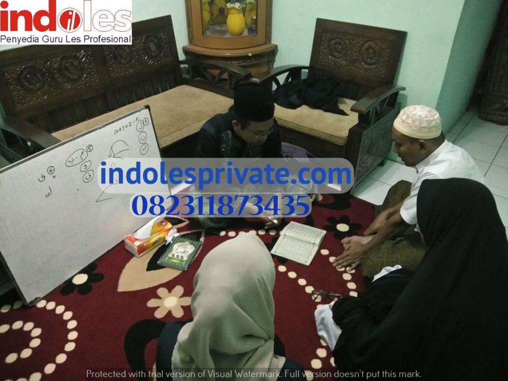 Les Bahasa Aab Jakarta